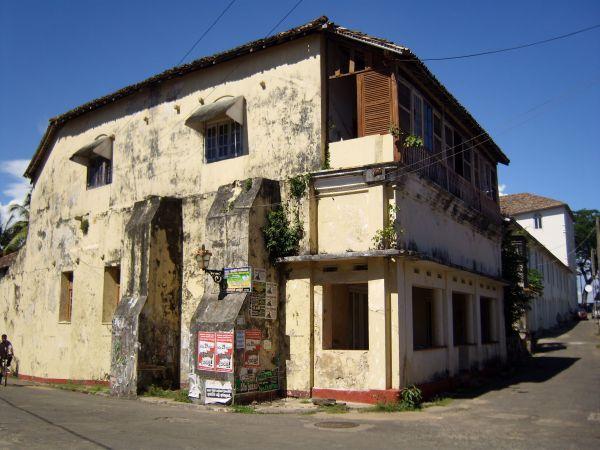 жилой дом в городе Галле