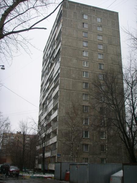 жилой дом, серии и 209 а