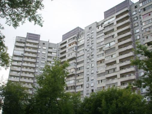 ул. Марксистская, дом 5, г. Москва