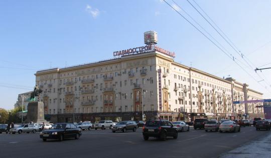 ул. Тверская дом 6