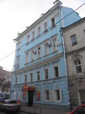 мал Гнездиковский пер д 7