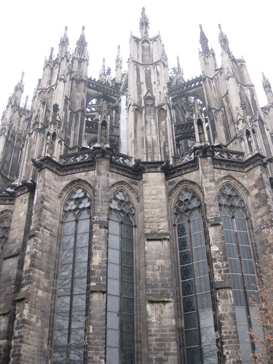 кёльнский собор Kolner Dom