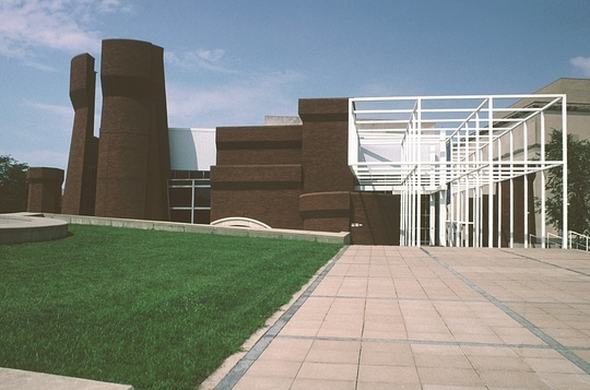 Векснеровский центр искусств
