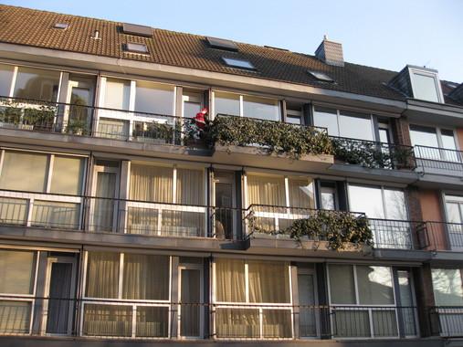 отель в дюссельдорфе