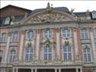 фасад дворца курфюрстов (XVIII века)