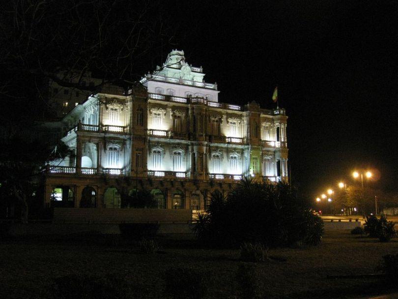 ночная подсветка