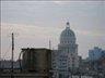 купол капитолия (точная копия капитолия в вашингтоне, сша)