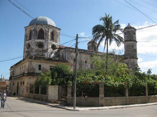 главный собор карданаса