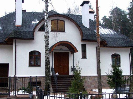 Коттедж в Переделкино
