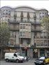 Жилой дом на пересечении с  Calle de Numancia
