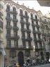 Прелестный дизайн  жилого здания  - голубой с золотом