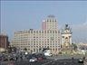 Здание отеля Каталония Пл...