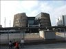 Здание  научного института газа и нефти