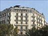 Здание отеля Мажестик на Passeig de Gracia