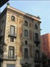 Очаровательное здание в Барселоне