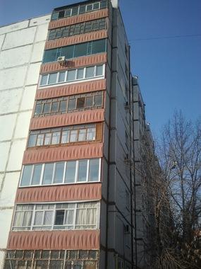 Многоэтажки Волжский, Волгоградской области (отр.адм.)