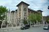 Явно общественное здание в Анкаре
