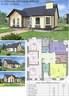 02-2010 - Проект одноэтажного жилого дома с террасой