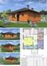 01-2010 - Проект одноэтажного деревянного жилого дома