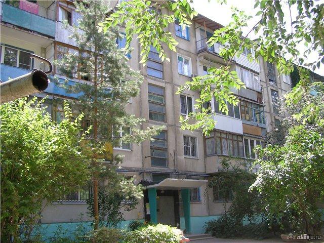 дом серии 1-335А Волгоград