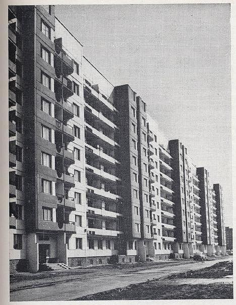 Фото здания - 137 серия ВО