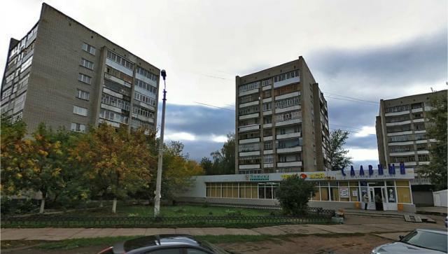 Серия 1-447С-51 - планировка квартир (кирпичная 9 этажка). Миасс Челябинской области