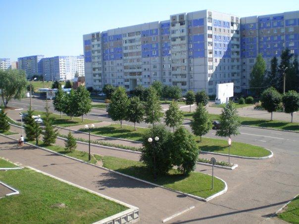 Серия домов 111-84 с планировками квартир