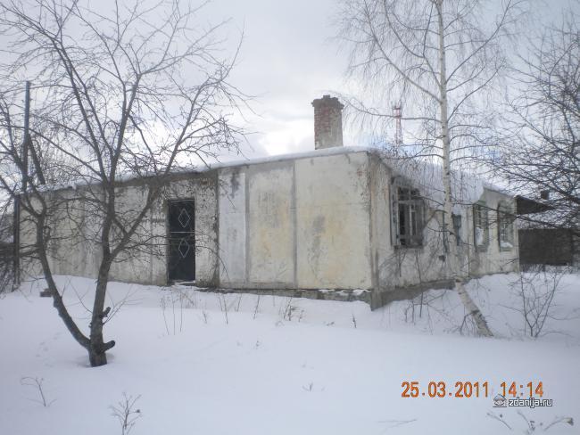 предп. серия 25, Нижегородская область г.Первомайск