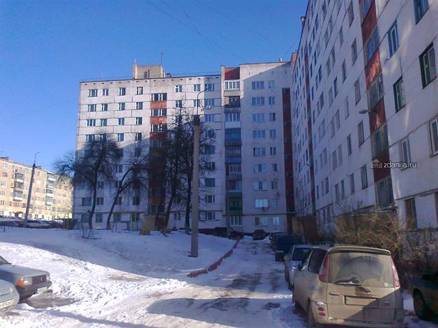 серии 1-467А 1-467Д  + планировки квартир (отр.адм.) Какая серия?