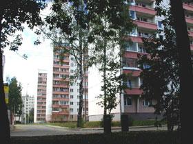 П46м Учинская ул.Москва
