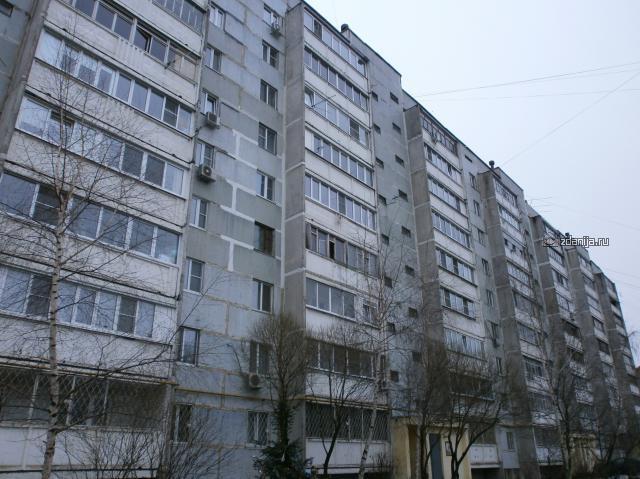 Серия 125 Домодедово (отр.адм.)