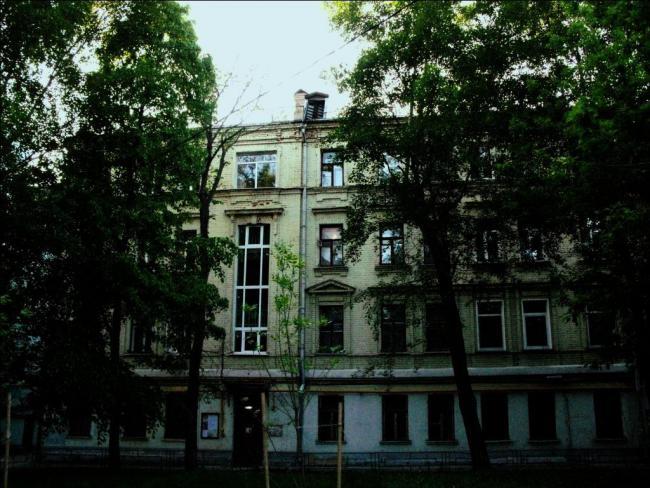 Москва, Новослободская ул., дом 52, стр.2, информация о доме