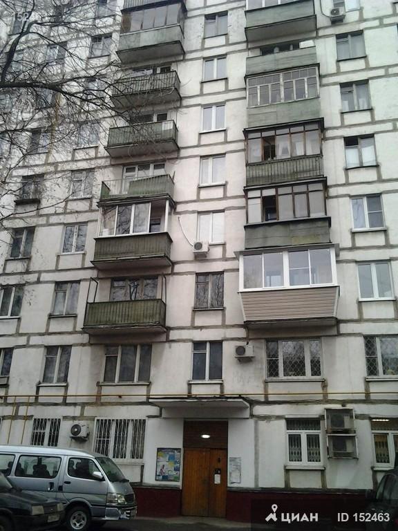 Москва, союзный просп., дом 14/9, вао, район новогиреево, се.