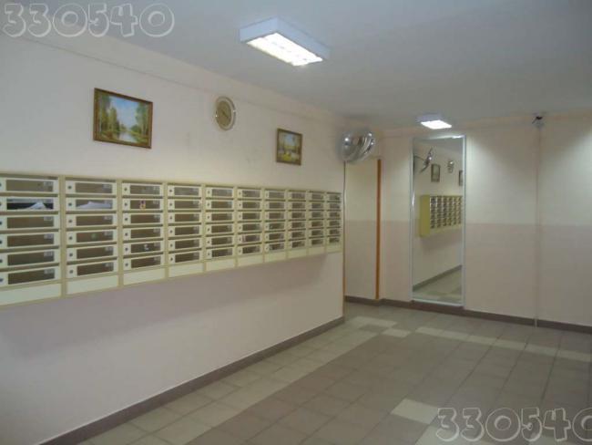 Москва, Рублевское ш., дом 14, информация о доме