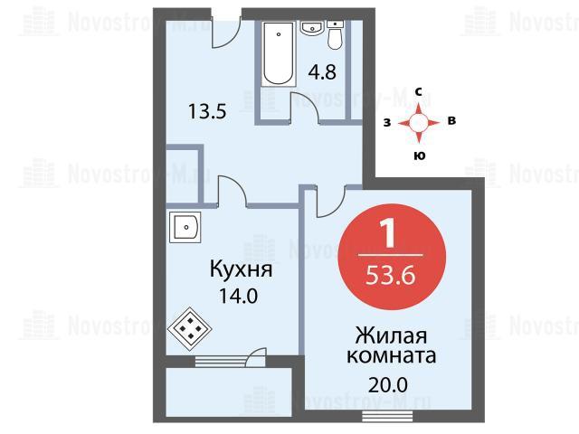 Москва, Барклая ул., дом 7, корп. 4, информация о доме
