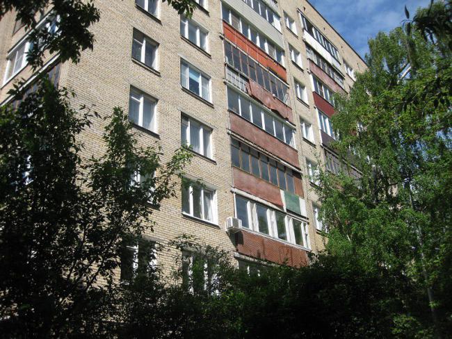 Москва, Текстильщиков 8-я ул., дом 3а, информация о доме