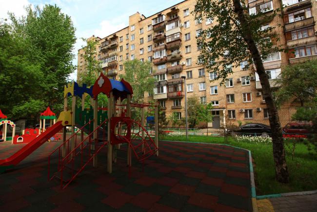 Москва, Стасовой ул., дом 10, корп. 3, индивидуальный проект, информация о доме