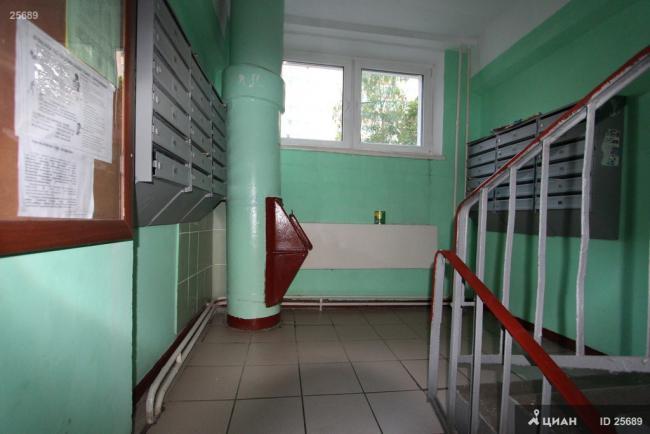 Москва, 50 лет Октября ул., дом 19, корп. 2,