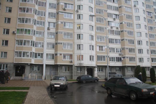 Москва, Ленинский пр-кт., дом 190, информация о доме