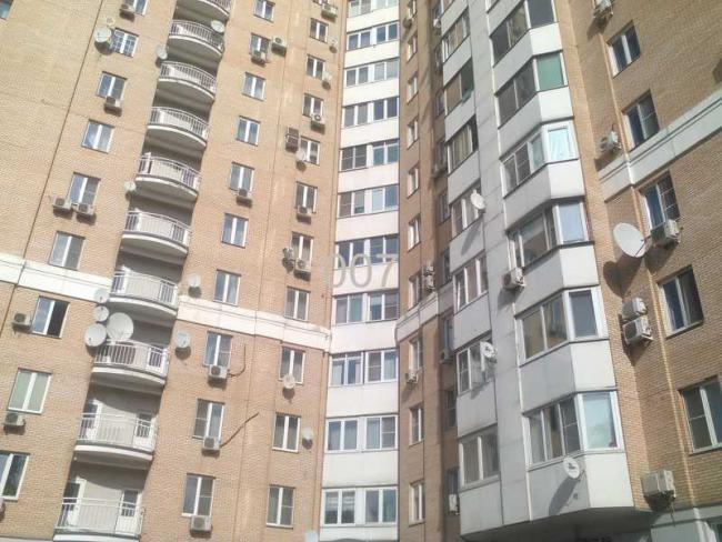 Москва, Толбухина ул., дом 11, корп. 2, Серия: индивидуальный проект, информация о доме