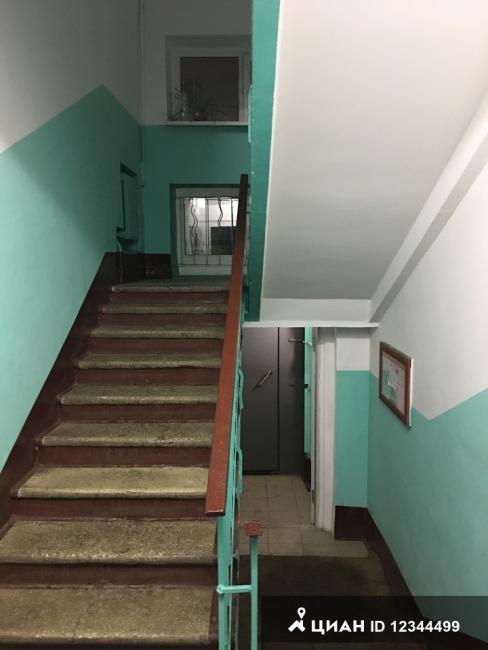 Москва, улица Нижняя Масловка, дом 5, корпус 3 (САО, район Беговой)
