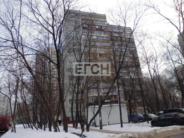Москва, улица Лётчика Бабушкина, дом 37, корпус 2 (СВАО, район Бабушкинский)
