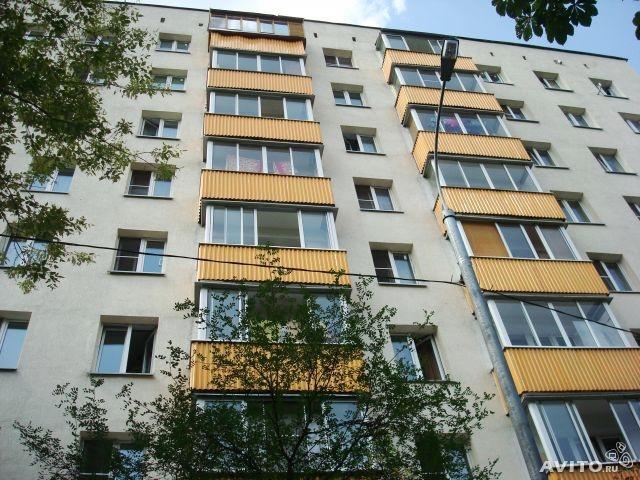Москва, Причальный проезд, дом 3, корпус 2 (ЦАО, район Пресненский)