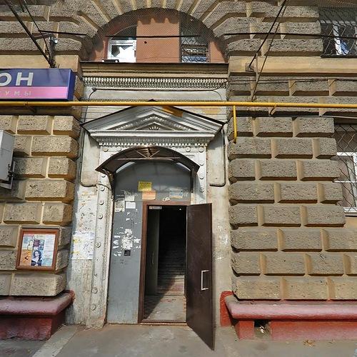 Москва, Космонавта Волкова, дом 7, информация о доме