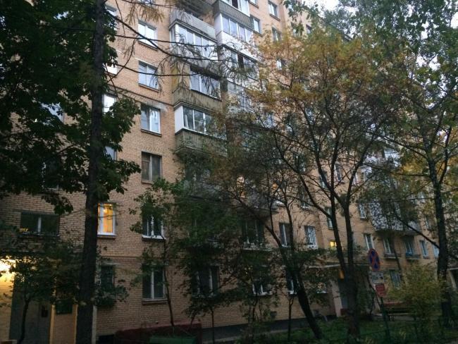 Москва, улица Маршала Неделина, дом 30, корпус 4, Серия: II-29 (ЗАО, район Можайский)