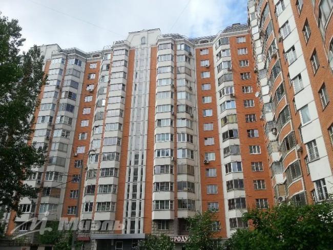 Москва, Белореченская улица, дом 37, корпус 1, Серия П-44т (ЮВАО, район Марьино)