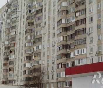 Москва, Новотушинский проезд, дом 8, корпус 1, Серия П-44 (СЗАО, район Митино)