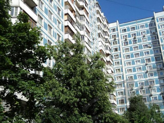 Москва, Варшавское шоссе, дом 142, корпус 1, Серия П-44 (ЮАО, район Чертаново Центральное)