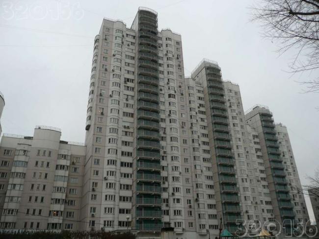Москва, 2-я Владимирская улица, дом 45 (ВАО, район Новогиреево)