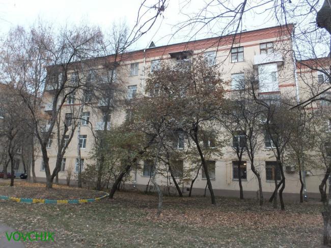 Москва, Новогиреевская улица, дом 12, корпус 3, Серия II-01 (ВАО, район Перово)